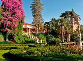 Hotel Casa Real - Viña Santa Rita
