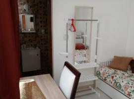 Homestay SP Zona Sul Suite