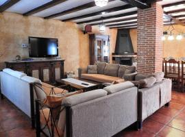 Mejores hoteles y hospedajes cerca de Guardo, España
