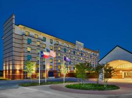 Four Points by Sheraton Dallas Fort Worth Airport North, Coppell