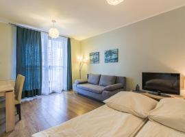 Rent a Flat apartments - Olsztynska St., Gdańsk