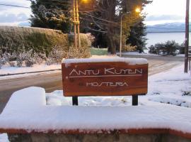 Hostería Antu Kuyen