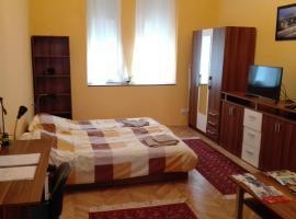 Cute apartment close to Buda Castle