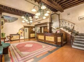 Hotel De Lanzi, Florença