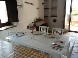 Traditional House Paros, Páros