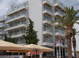 Begonville Beach Hotel - Adult Only, Marmaris