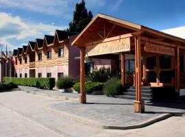 Hotel Kapenke