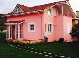 Wonderfull Private Garden Delux Village, Istambul