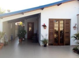 Casa Centro De Ubatuba