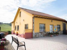 Mejores hoteles y hospedajes cerca de Orilla del Río, España