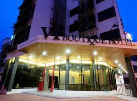 فندق في بوتيك
