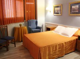 Mejores hoteles y hospedajes cerca de Collsuspina, España