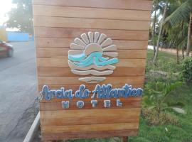 Areia do Atlantico Hotel