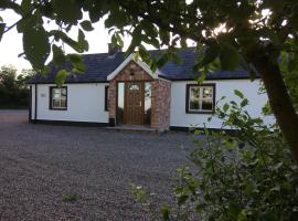Scarlett Rose Cottage, Cookstown