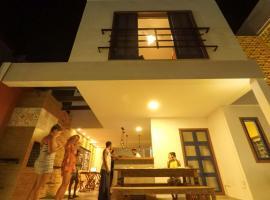 Marea Hostel Cabo Frio