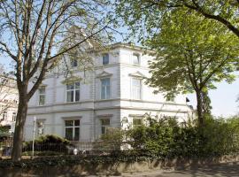 Villa Esplanade