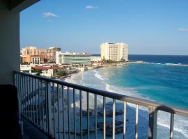 Salvia Cancun Hotel