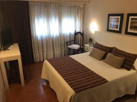 Hotel Rio, San Nicolás de los Arroyos