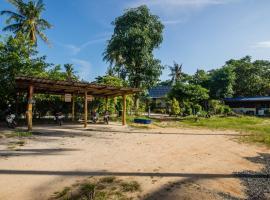 Koh Phangang Tropicana Resort