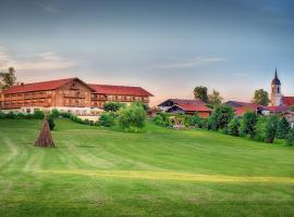 Hotel und Landgasthof Altwirt, Großhartpenning