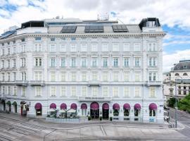 فندق سانس سوسي فيينا