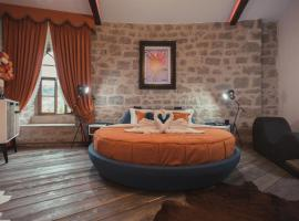 فندق Cephanelik Butik