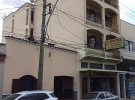 Hotel Parada Real