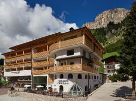 Mountain Hotel Mezdì