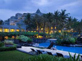 Hyatt Regency Yogyakarta