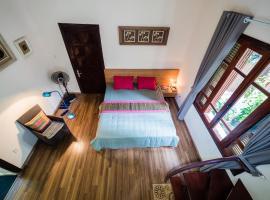 Hanoi Balcony Homestay