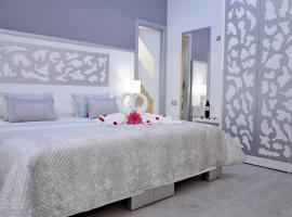 Hotel Drago San Antonio, איקוד דה לוס וינוס