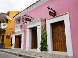 Life is Good Cartagena Hostel
