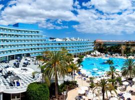 Los 10 mejores hoteles de lujo en Islas Canarias, España ...