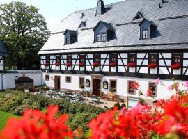 Hotel Folklorehof