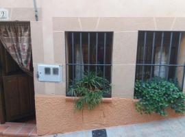 Mejores hoteles y hospedajes cerca de Arroyomolinos de la ...
