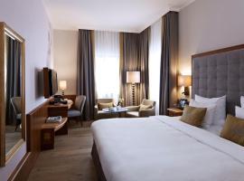 فندق بلاتزل - سوبيريور
