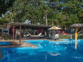 Hotel Mundaí Praia