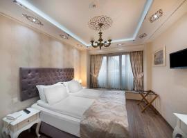 فندق وورلد هريتاج إسطنبول