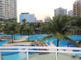 Bora Bora Barra Apartment