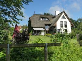 Haus am See, Timmendorfer Strand