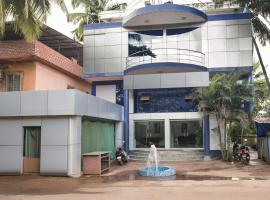 Guesthouse room in Calangute, Goa, by GuestHouser 24267