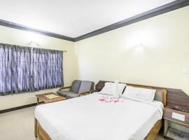 Boutique room in Ooty, by GuestHouser 6278