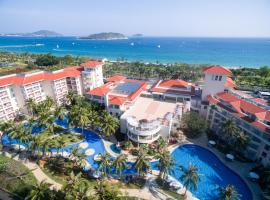 Sanya Resort Golden Palm