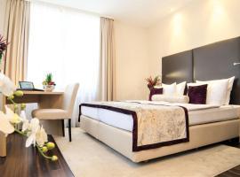 فندق ميركور - سوبيريور