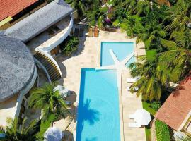 Hotel & Pousada Tatajuba