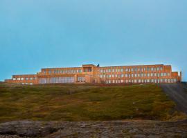 Fosshótel Mývatn