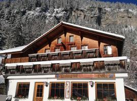 فندق-مطعم فالدرند