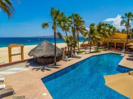 Hotel Playa Del Sol