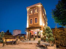 فندق Sublime Porte