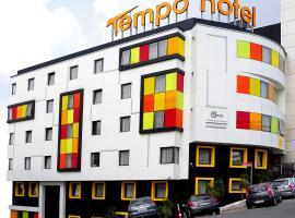 فندق تيمبو كاجلايان